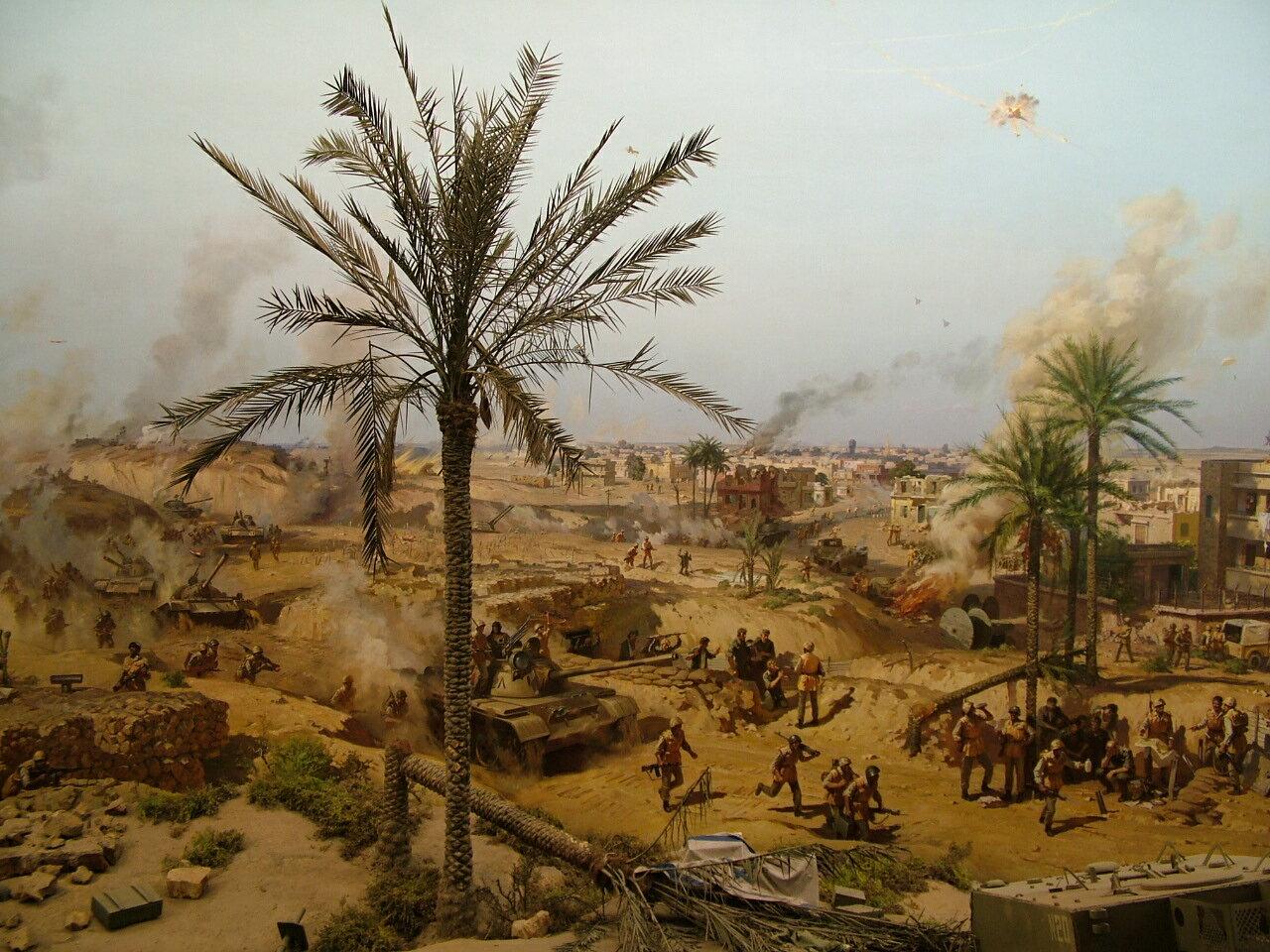 Ēģipte-Izraēla