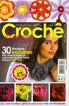 Colecao Lily Mini Croche Flores - №10