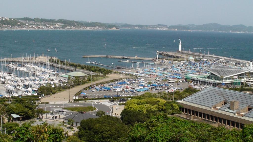 Остров Эносима (Enoshima)