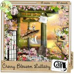 CaliDesign_Cherry Blossom Lullaby