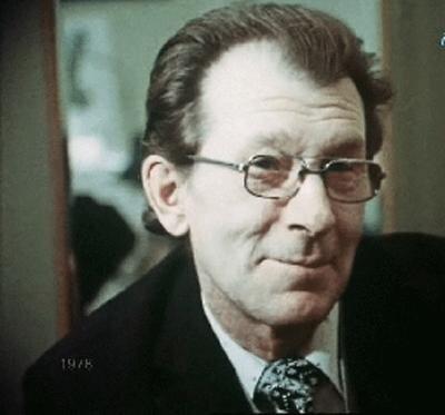 Михаил Шуйдин, 1978 год