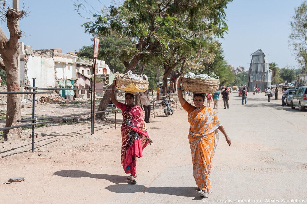 Хампи (Индия)