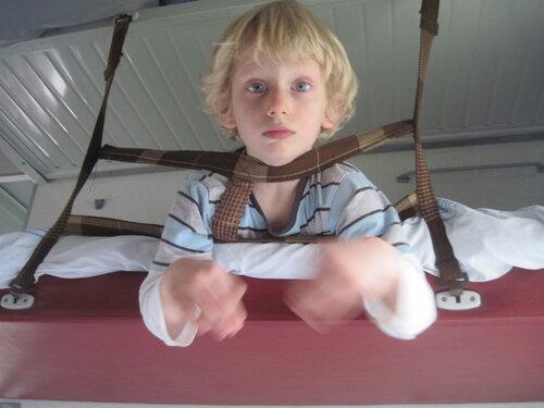 плацкарт, ребенок