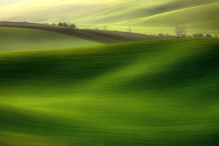 самые красивые места мира фото