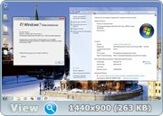 Windows 7 Ultimate SP1 (x86-x64) + Mini WPI by DDGroup™ Edition [v.07.09][Ru]