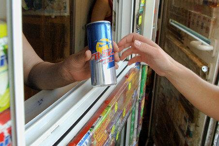 Госнаркоконтроль планирует запретить продажу энергетических напитков