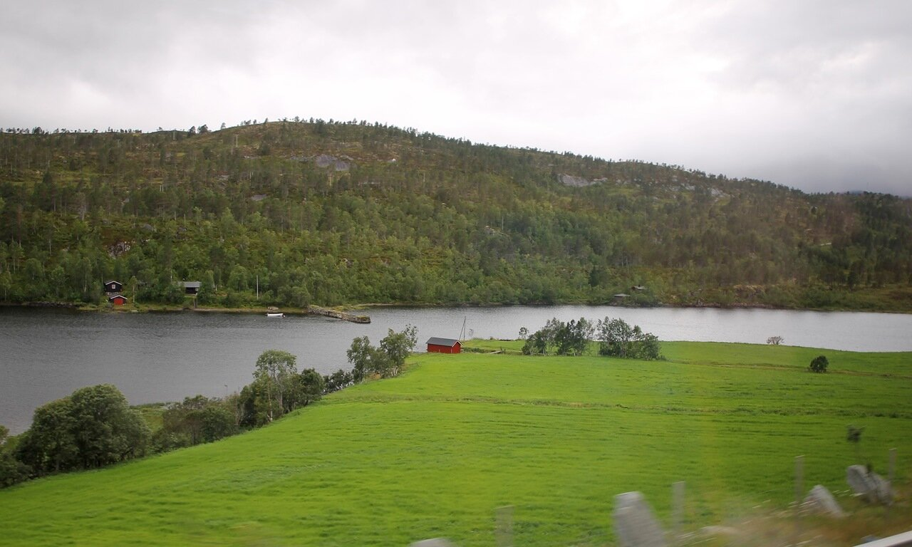Western Norway, Møre og Romsdal