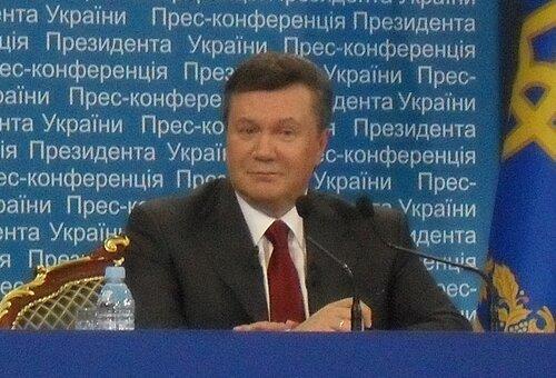 Віктор Янукович: «Ринок землі буде запроваджено  з наступного року»