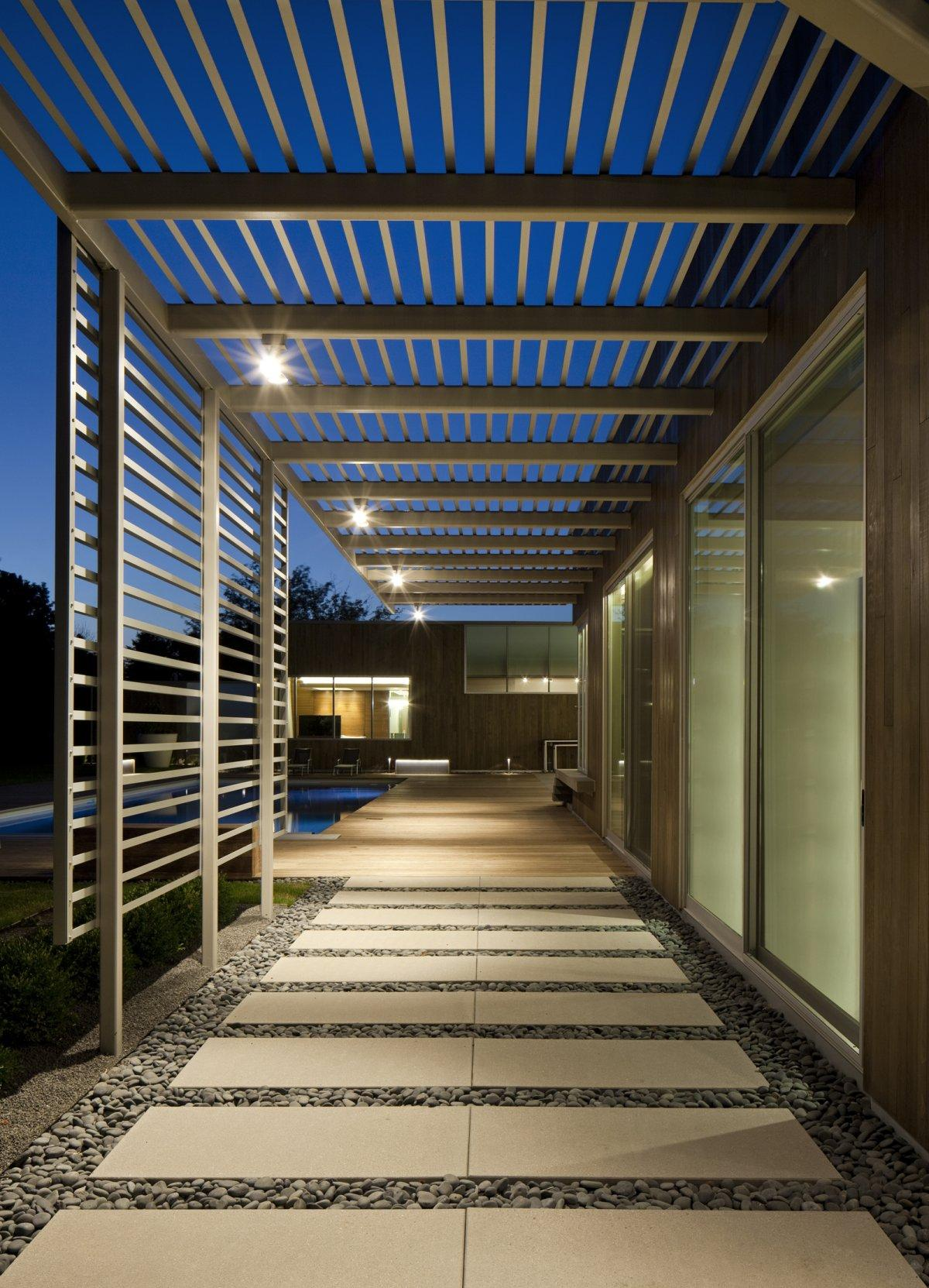 TACKarchitects, ART[house], частный дом Омаха, дома в Небраске, особняки в Америке, Kaufmann House, роскошные дома в Америке, американский частный дом