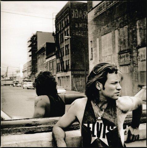 Jon Bon Jovi , 1992