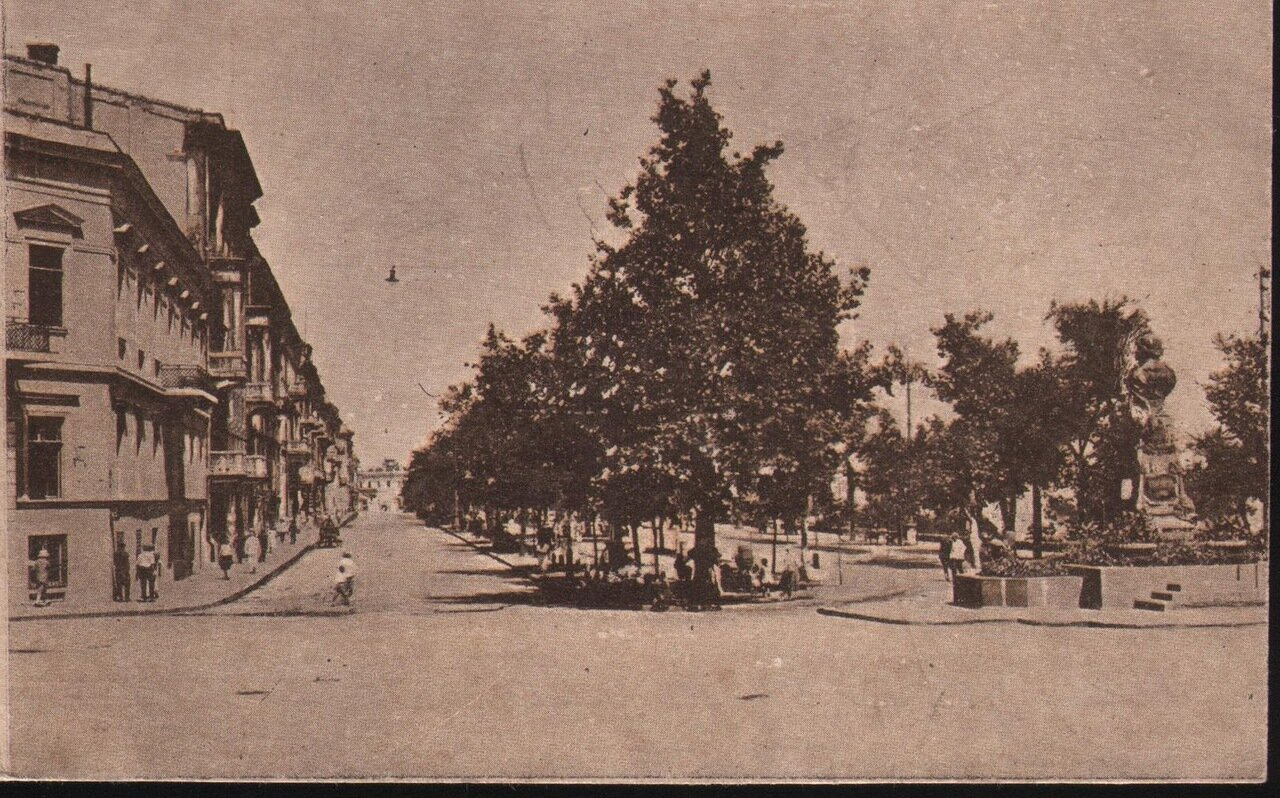 Бульвар 1926
