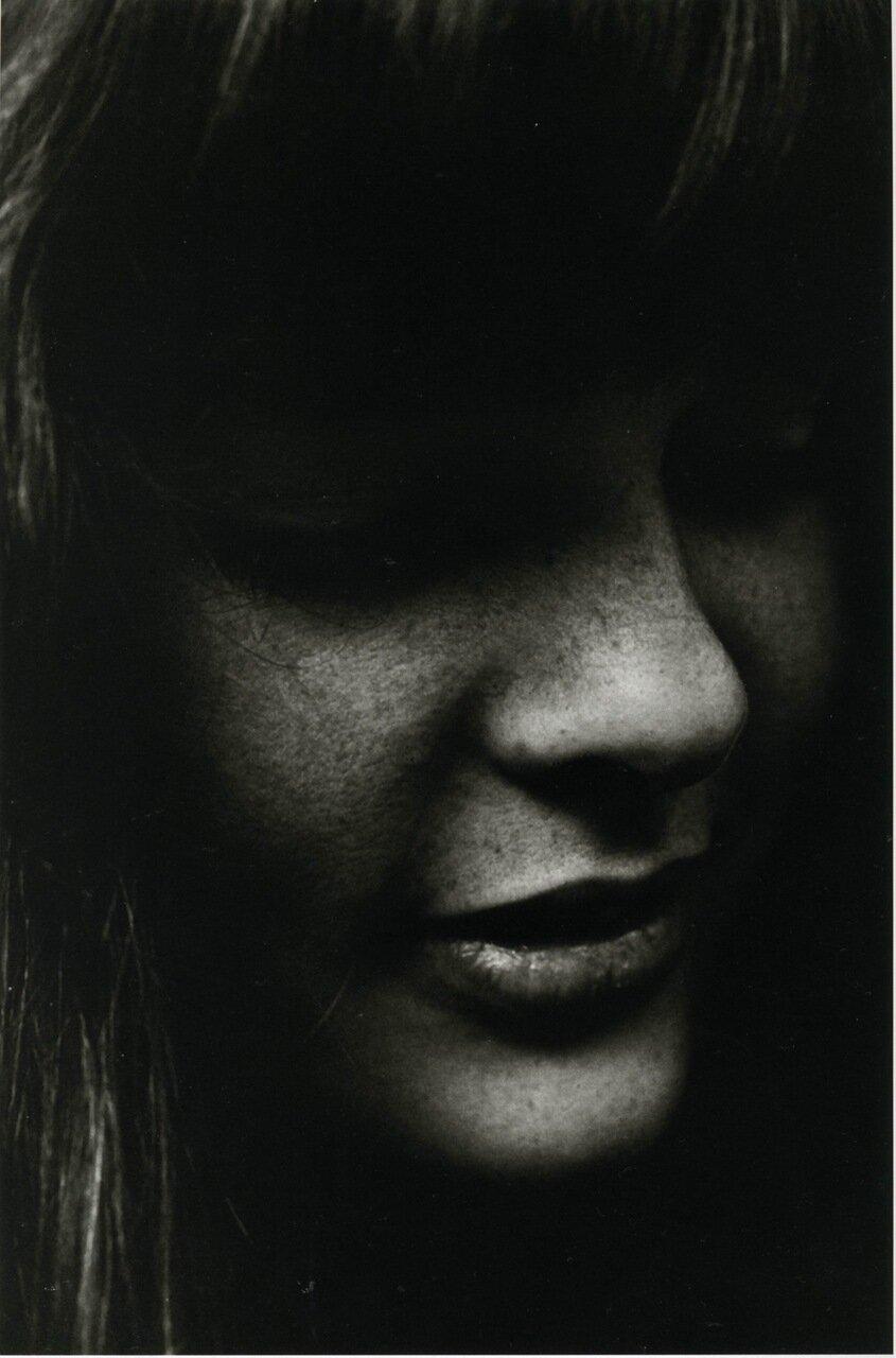 1962. Эли Макгроу