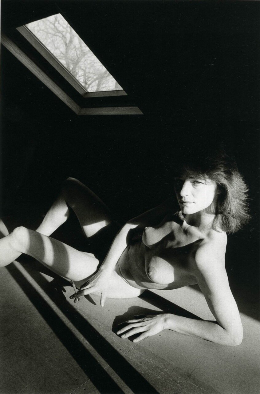1985. Шарлотта Ремплинг