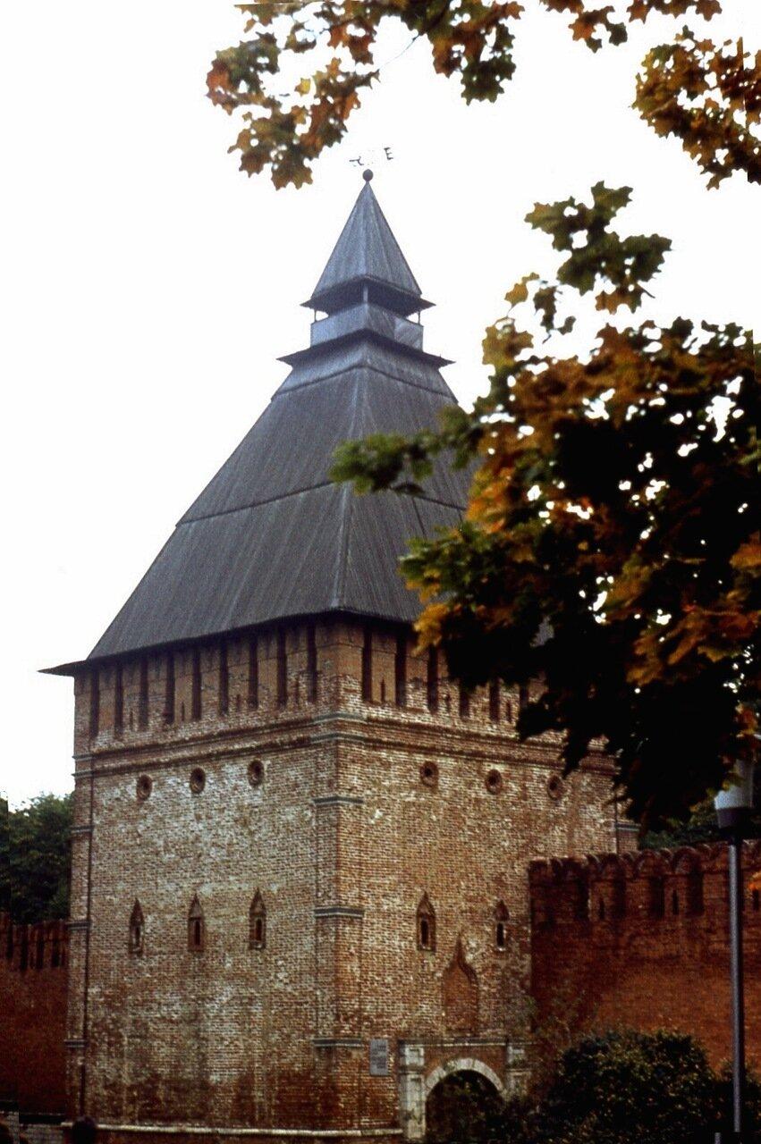 8.  Смотровая  башня