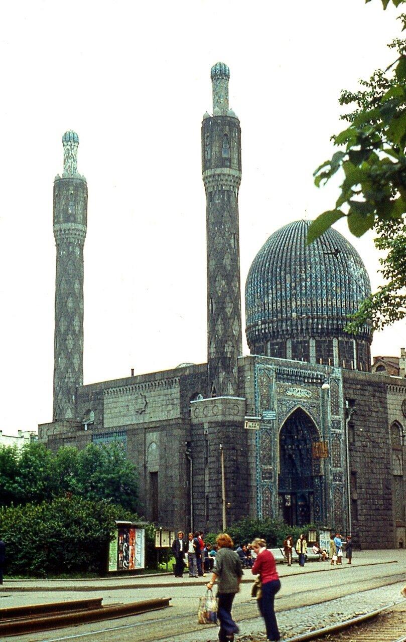 9.  Мечеть