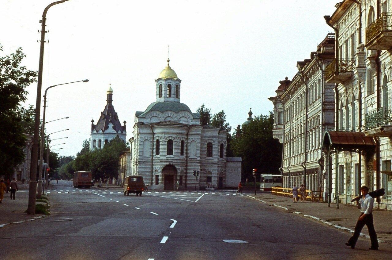 23. Богоявленско-Анастасин монастырь