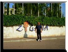 Club Zigana HV-1