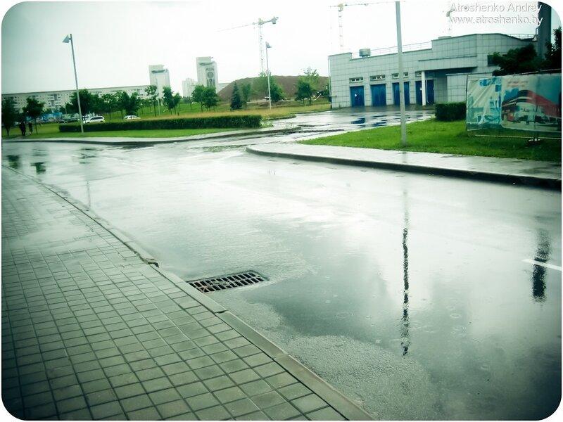 дождь в минске 29 июня