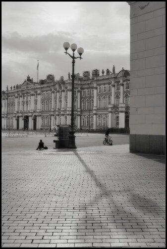 Санкт-Петербург. 24 июня 2011