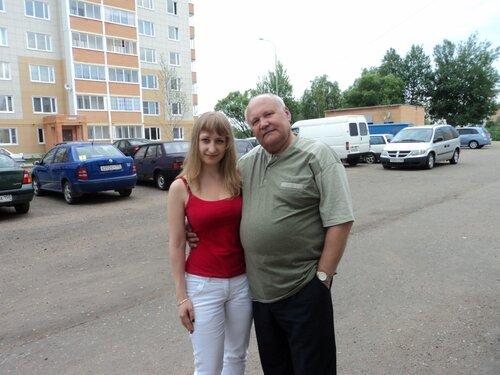 Я и Ирина