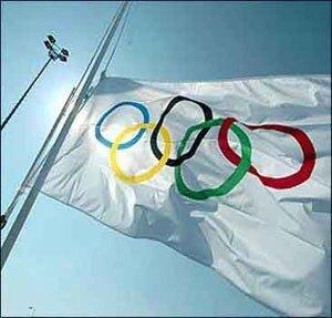 Названа столица Олимпиады-2018