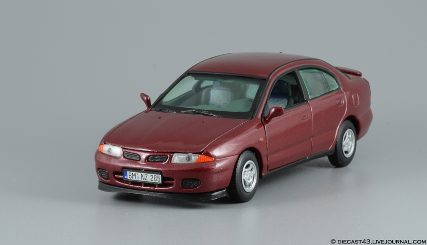 Mitsubishi Carisma Vitesse