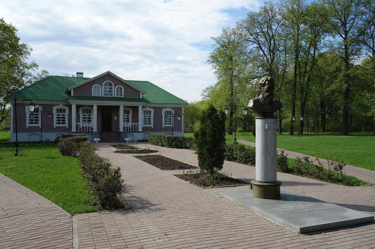 музей-усадьба В. И. Вернадского