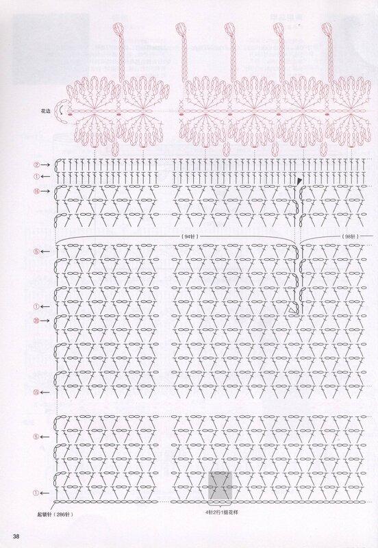 Crochet Lace Vol 3 2013