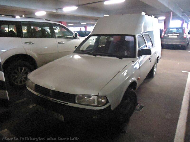 Москвич-2901