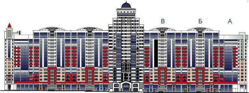 Жилой комплекс «Александровский двор»