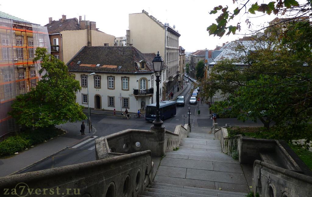 Собор, Будапешт
