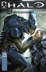 Halo: Эскалация [Escalation] #19