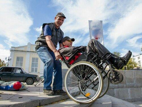 знакомства инвалидов в свердловской области