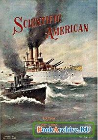 Журнал Scientific American Vol.XCVII.-No.23 desemder 7, 1907