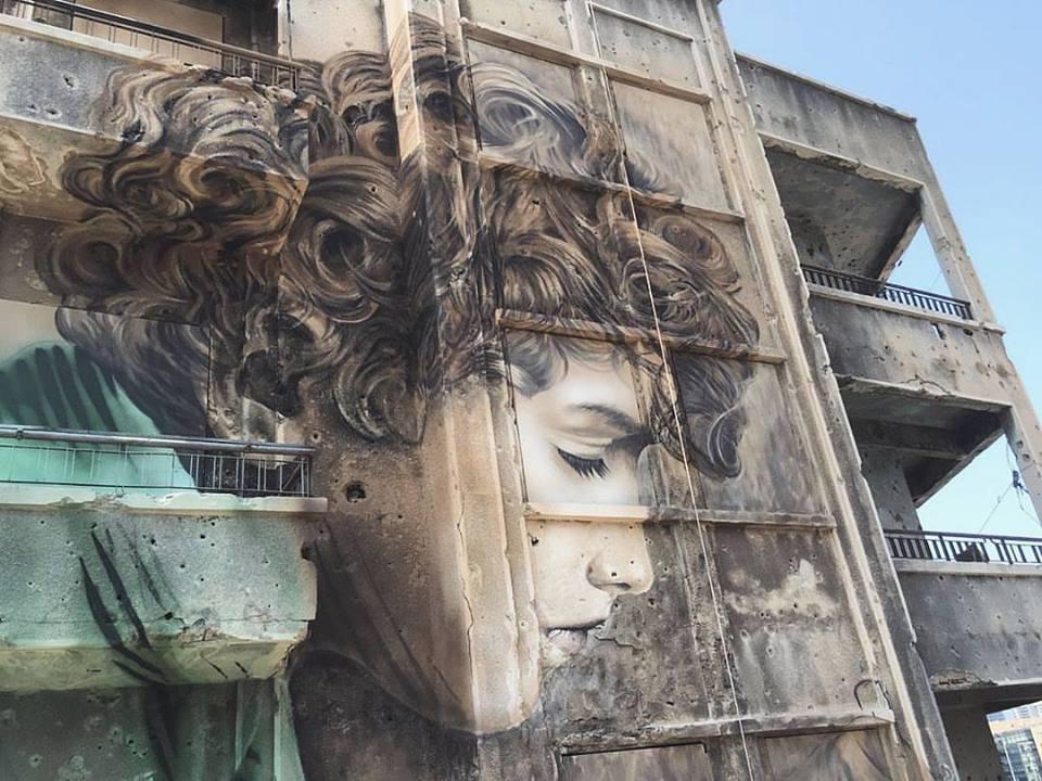 Streets: Jorge Rodriguez-Gerada -