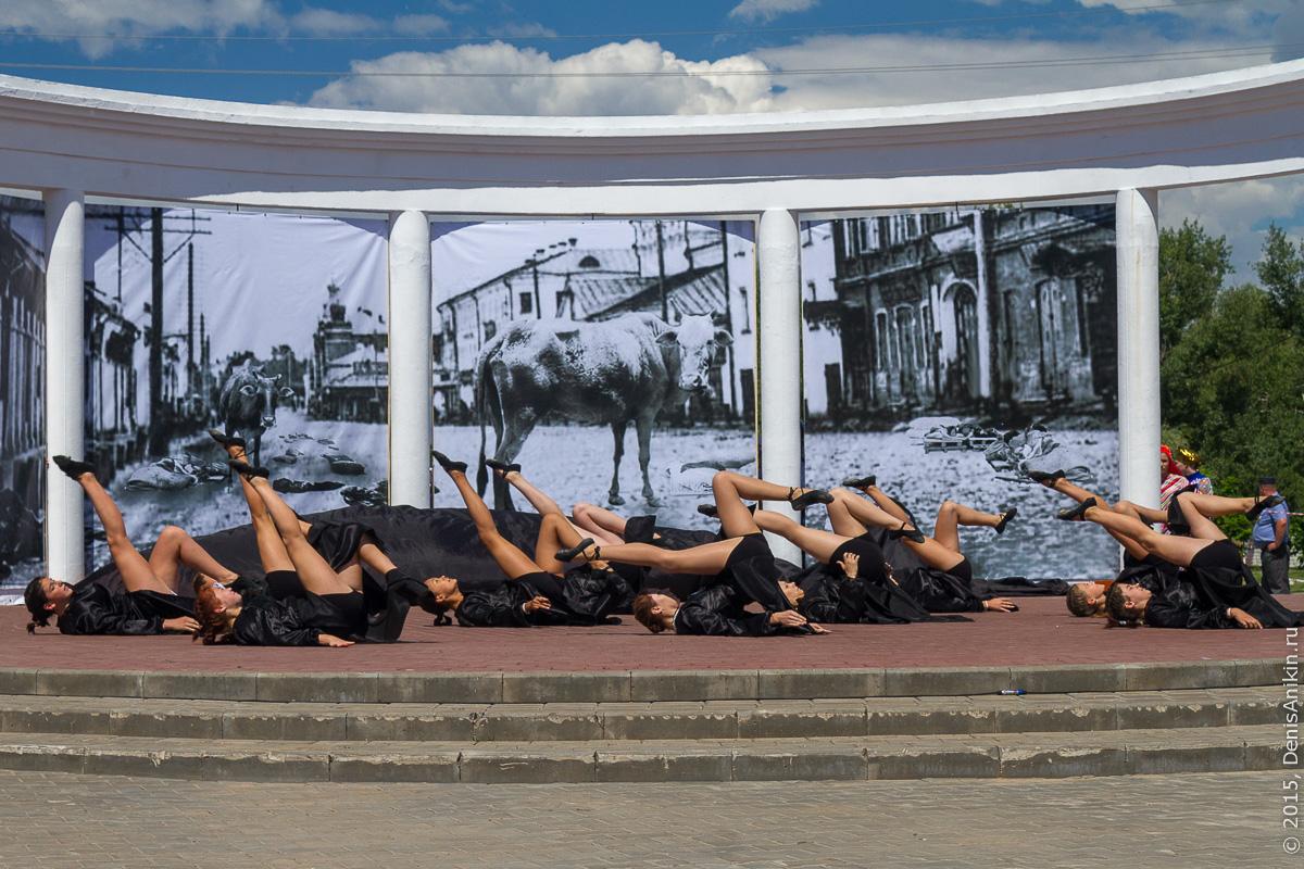 250 лет переселения немцев в Россию 24