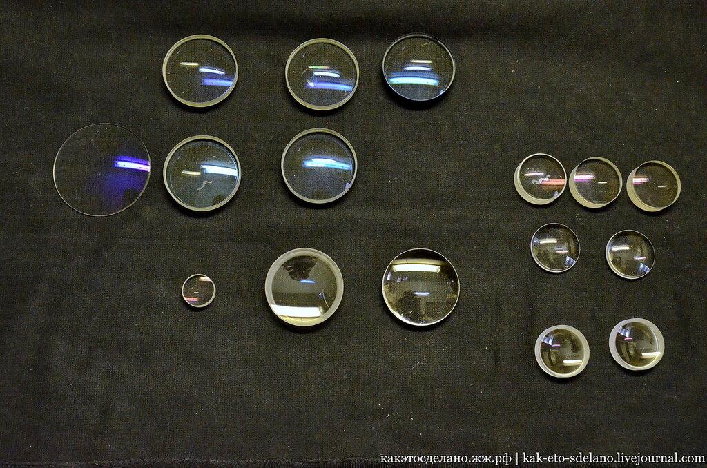 Как делают оптические прицелы. Часть 2