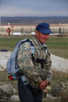 парашютист - ветеран