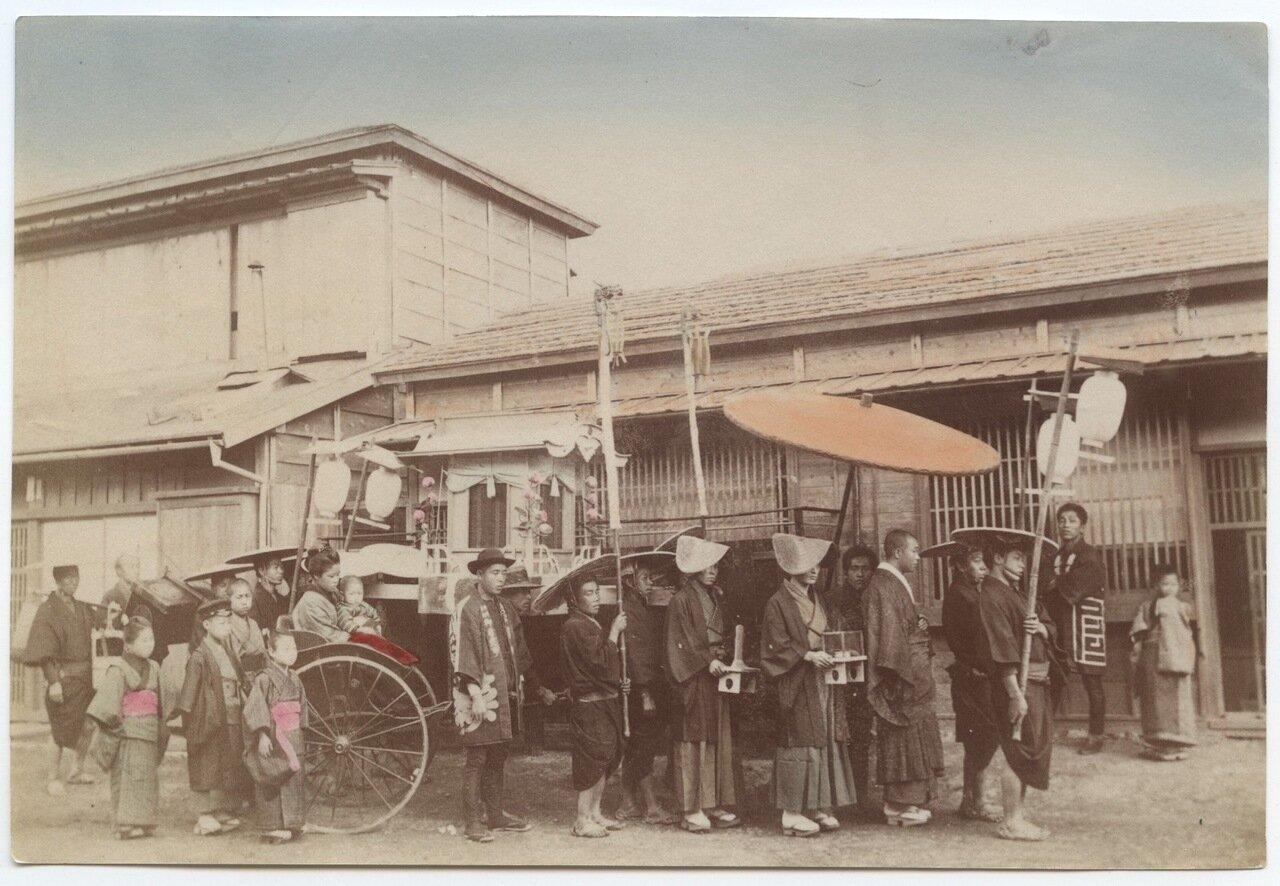 Без подписи. 1880-е