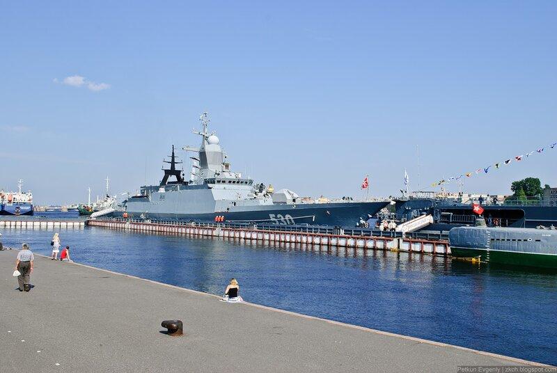Автор: Петкун Евгений, блог Евгения Владимировича, фото, фотография: военно-морской салон