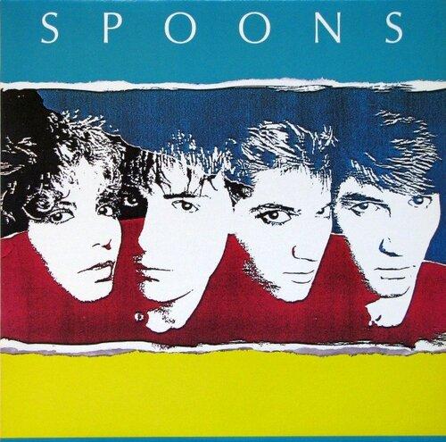 Spoons - Talk Back