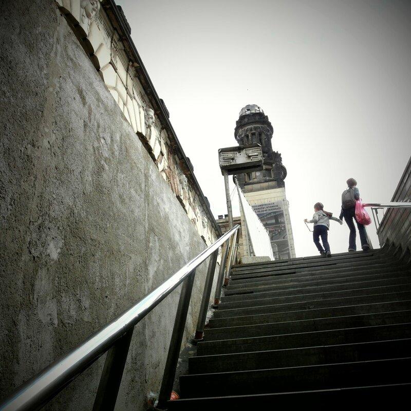 фотографии. Путешествие по Праге. Фотограф Ку
