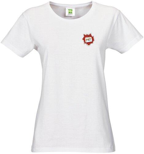 Замаскировать пятна на футболке