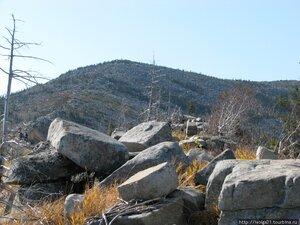 В Приморье турист упал с горы Пидан