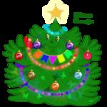 Новогодняя солянка 2013