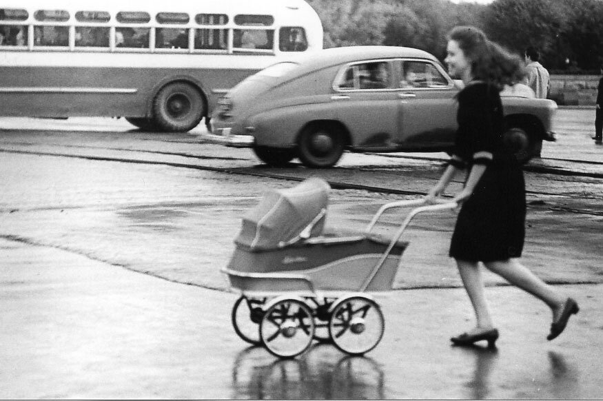 Chelyabinsk 1960s