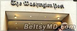 Главный офис Washington Post продан за 159 млн долларов