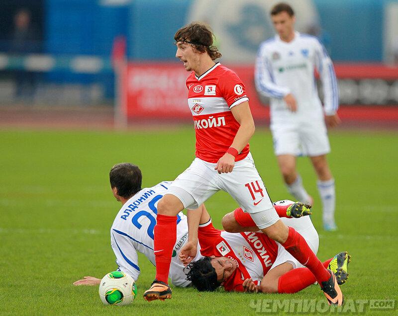 ������ vs �������� 0:1 �������-���� 2013-2014 (����)