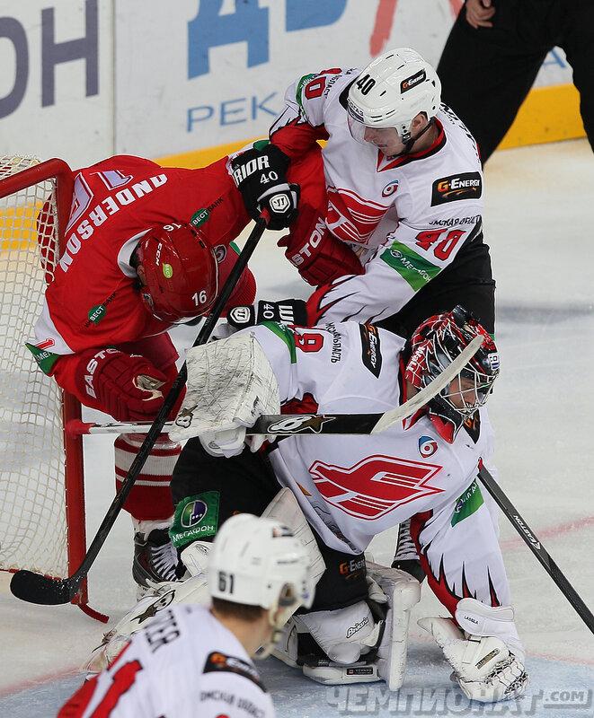 �������� vs ��������� 3:2 � ��������� ��� 2013-2014 (����)