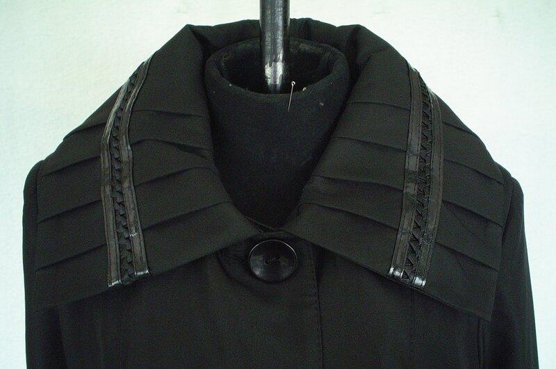 Крой и шитье модный пилотаж